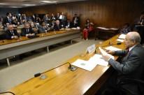 Em dezembro, Comissão Mista foi criada para tratar da MP nº 694, que eleva alíquota do Imposto de Renda de titulares, sócios ou acionistas de empresas