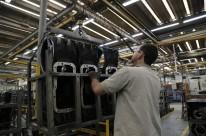 Nível de confiança do industrial gaúcho registra queda em maio