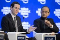 Osborne disse que está ''otimista'' com a possibilidade de um acordo