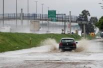 Projeto quer preparar cidade para situações de risco, como enchentes