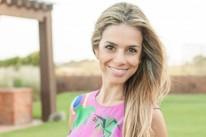 Evelise Peixoto apresentou os looks da sua Vanilla