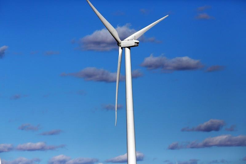Na área de energia, verba para projetos eólicos aumentou 85%