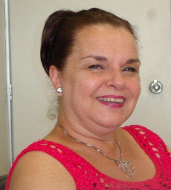 Engenheira Marisa Forneck