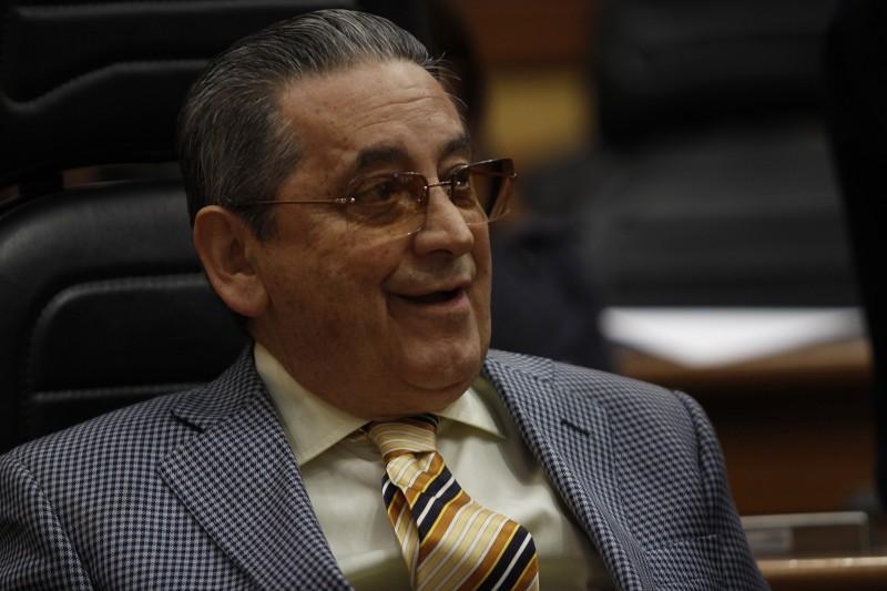 Nereu D'Ávila se reúne com Vieira da Cunha no dia 1 de fevereiro
