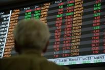 Aplicação estrangeira em ações brasileiras ficou negativa em dezembro