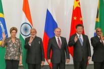 Organismo financeiro foi criado pelos dirigentes de Brasil, Índia, Rússia, China e África do Sul em julho de 2015