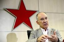 Rui Falcão avaliou resultado da reunião da executiva nacional