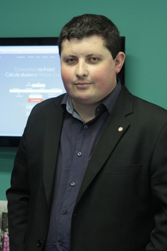 ENTREVISTA COM JEAN QUADRO, SÓCIO DO MELHOR ENVIO.    NA FOTO: JEAN QUADRO
