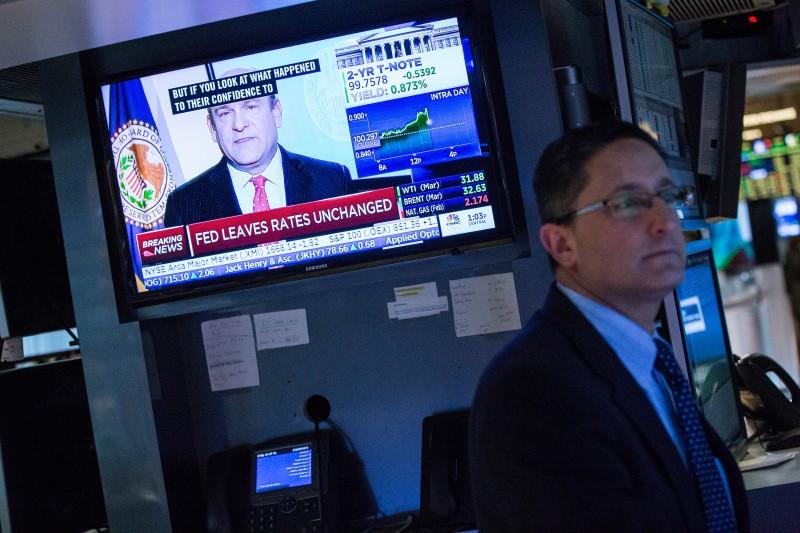Anúncio da manutenção da taxa de juros foi acompanhado por analistas do mercado financeiro em todo mundo