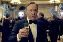 Sem Kevin Spacey, última temporada de House of Cards terá 8 episódios