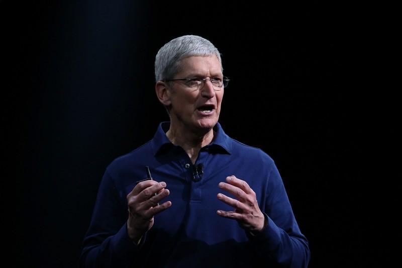 Tim Cook comentou os desafio da empresa num cenário de desquecimento da economia em mercados importantes para a Apple