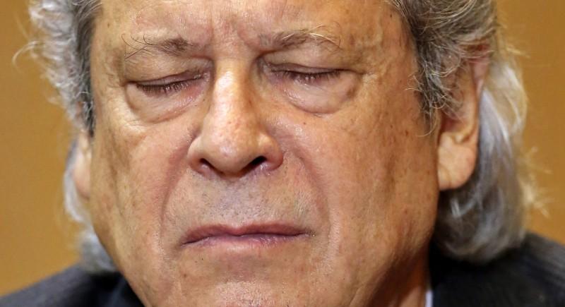 José Dirceu foi acusado por corrupção e lavagem de dinheiro