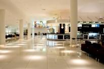 Grupo Arcoplex possui 96 operações no País, entre elas o cinema do Shopping Itaguaçu, em São José (SC)