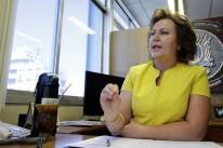 Entrevista especial com a futura presidente da Assembleia Legislativa, deputada Silvana Covatti (PP).