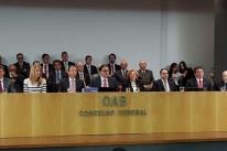 Ex-presidente da OAB/RS será conduzido ao cargo nesta segunda-feira