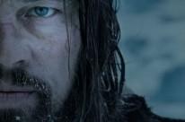 Em O regresso, Leonardo DiCaprio vive explorador que luta pela sobrevivência