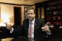 Claudio Lamachia foi eleito presidente do Conselho Federal da OAB neste domingo