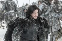 Personagem Jon Snow é destaque em Game of thrones