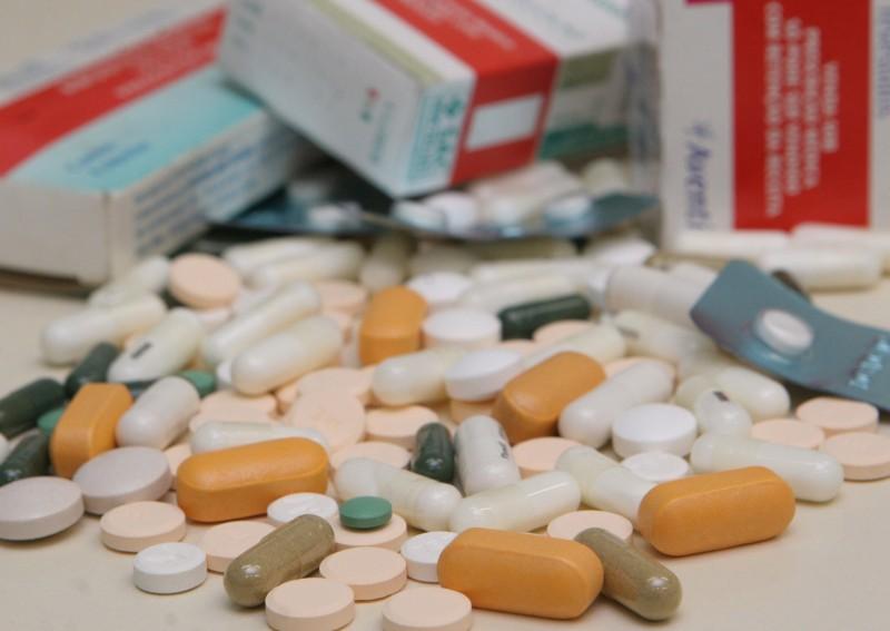 Os medicamentos tiveram apreensões em valores 97,73% acima do ano anterior