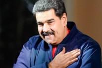 Nicolás Maduro promete resistir e denuncia tentativa de golpe de Estado