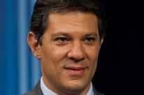 Fernando Haddad (PT), prefeito de São Paulo