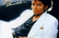 Álbum de Michael Jackson acumula 32 certificações nos Estados Unidos