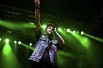 Marcelo D2 lança registro de turnê