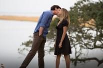 Casal se envolve romanticamente em A escolha