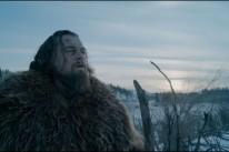Leonardo DiCaprio protagoniza o badalado O regresso