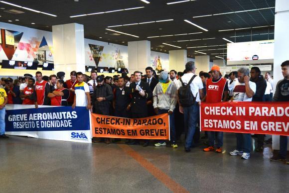 Trabalhadores do setor reivindicam reajuste salarial de 11%