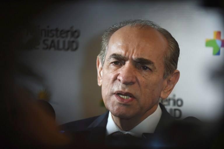 Marcelo Castro participa de reunião emergencial com outros ministros da Saúde de países latino-americanos
