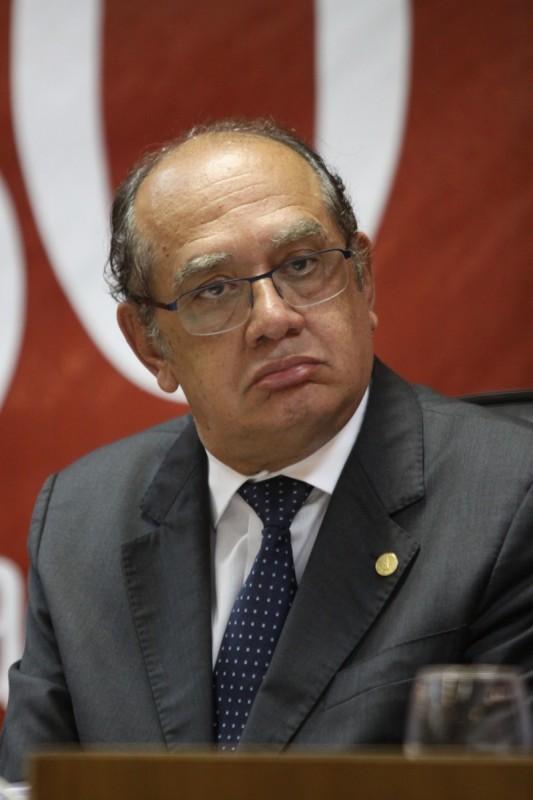 Atual vice-presidente do Tribunal,  Gilmar Mendes substituirá Toffoli