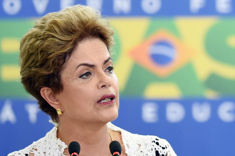 Em ofício, Dilma declarou que não detém qualquer informação sobre investigação