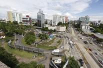 Trincheira da Plínio Brasil Milano ainda espera desapropriação
