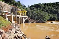 No quesito geração, o destaque no Brasil foi o avanço da participação das Pequenas Centrais Hidrelétricas