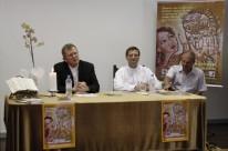 Dom Jaime (e) lamenta que o tema seja deixado de lado pelos políticos