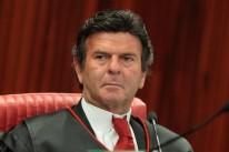 Ministro Luiz Fux vai relatar a ação protocolada por magistrados
