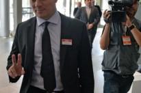 Sergio Moro deu razão ao MPF e manteve documentos nos autos