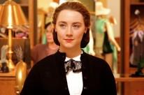 Saoirse Ronan recebeu indicação ao Oscar por Brooklin