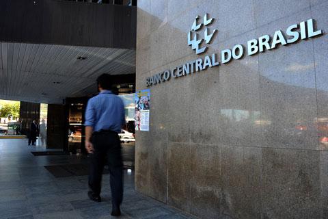 Boletim Focus, do BC, estima em 1,44% crescimento da economia brasileira neste ano