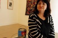 Ana Zavadil será professora em curso de curadoria
