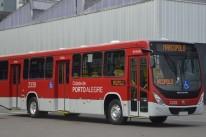 Ônibus são da família Torino, os mais vendidos da Marcopolo