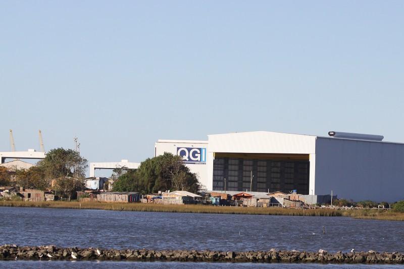 Estaleiro em Rio Grande fará montagem de módulos da P-75 e da P-77
