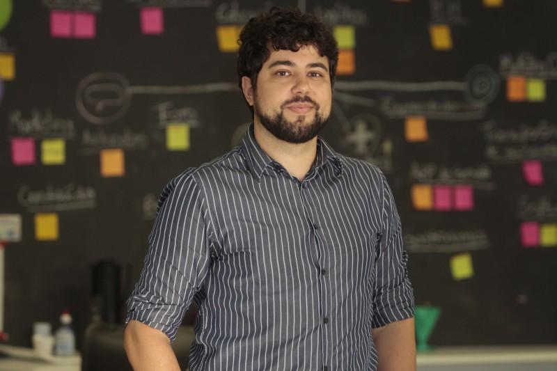 Sergio criou um site onde detalha passo a passo as decisões que tomou