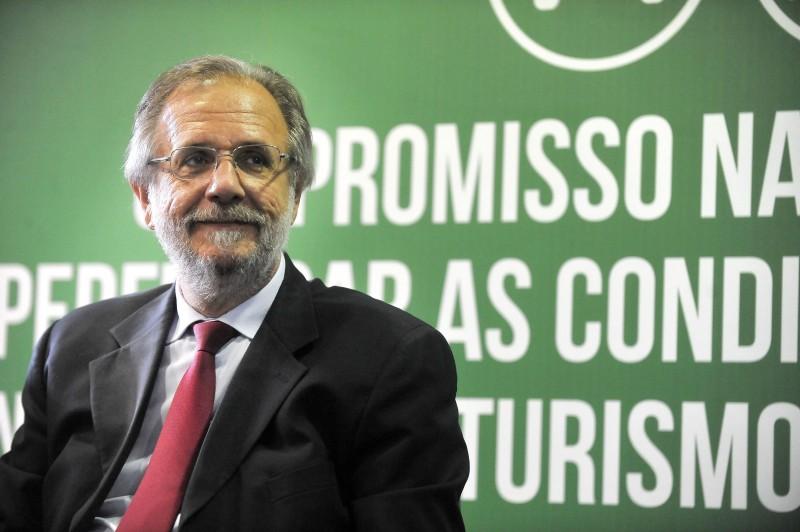 Rossetto informou que a principal pauta é o plano de recuperação de crescimento para o país