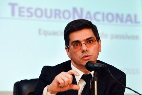 Contingenciamento reduz despesas discricionárias, segundo secretário do Tesouro