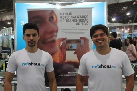 Rafael Belmonte e Daniel Arcoverde #NaBatalha das transmissões