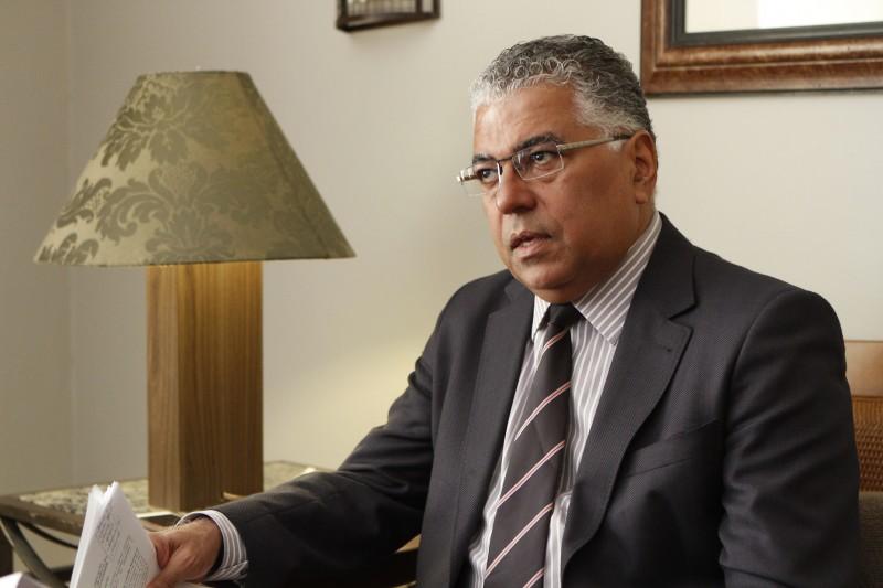 Presidente do CNE defende ações para combater passivo educacional