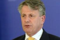 Ben Van Beurden  veio ao Brasil divulgar o processo de fusão das atividades com a BG