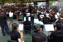 Rua Coberta segue recebendo recitais em Gramado